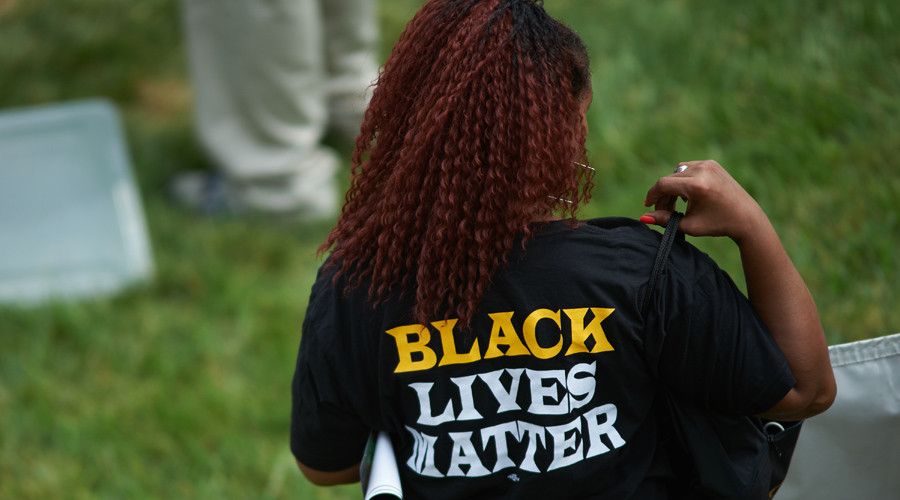 3 WNBA teams and their players fined for wearing #BlackLivesMatter shirts