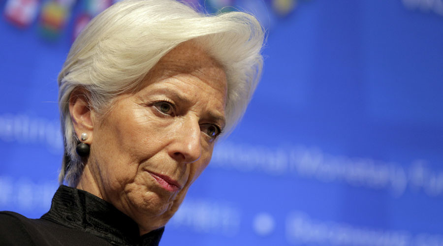 IMF chief Lagarde to stand trial in €400mn payout case - court