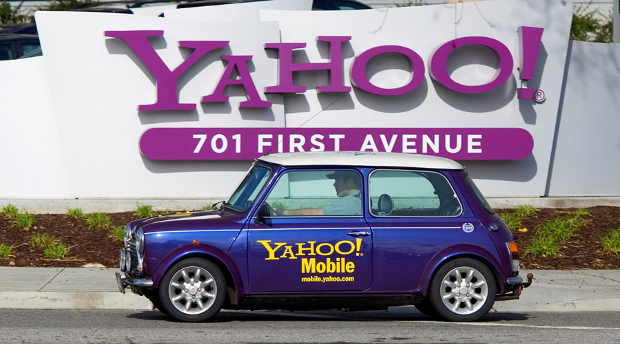 Verizon close to acquiring Yahoo - reports