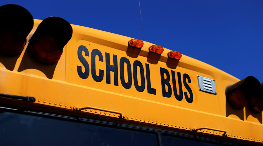 School bus driver walks free after admitting to rape of 15yo student