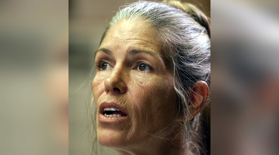 Youngest Charles Manson follower Leslie Van Houten denied parole in California