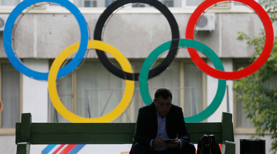 British IOC member calls for full Russian Olympic ban ahead of committee's final decision