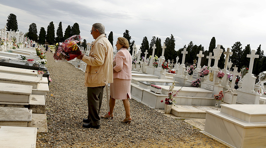 Spain's cash-strapped pensions system paid out €300mn to dead citizens in 1 year