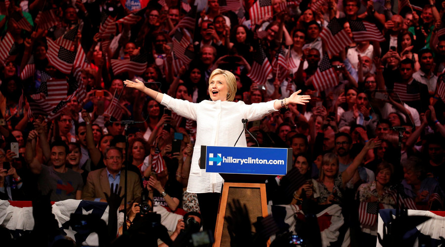 Democratic National Convention: What to expect (and what to watch out for)