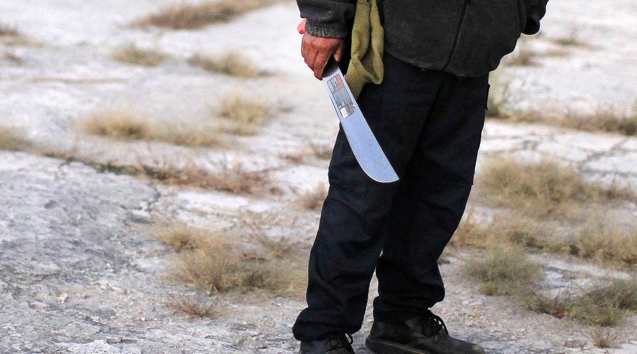 Syrian refugee wielding machete kills 1, injures 2 in Reutlingen, Germany