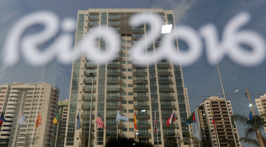 Russian athletes, coaches react to IOC decision on Rio 2016
