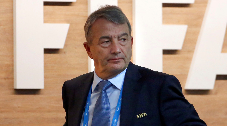 Former German football president Niersbach banned over unexplained $7.4mn payment