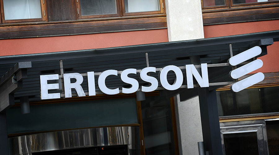 Ousted chief of Swedish tech giant Ericsson to get millions in payouts