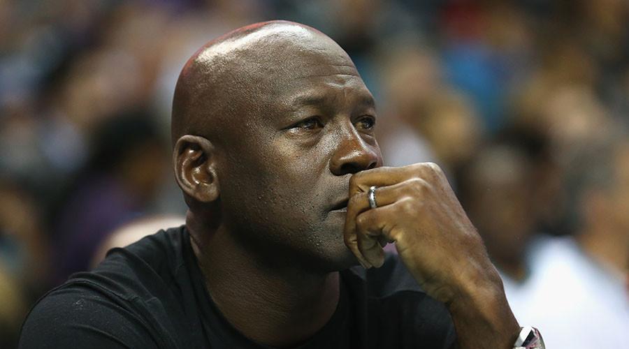 NBA legend Michael Jordan 'saddened and frustrated by divisive rhetoric and racial tensions'