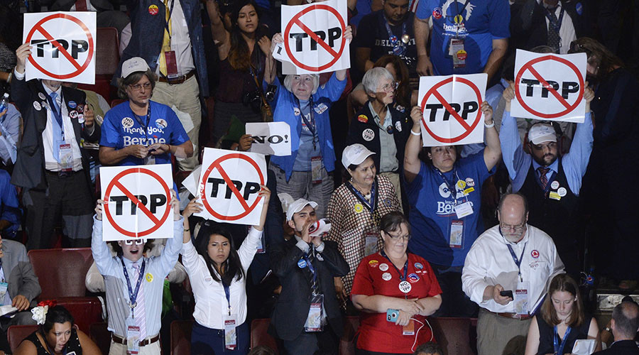 Off to a great start: DNC begins with anger, frustration