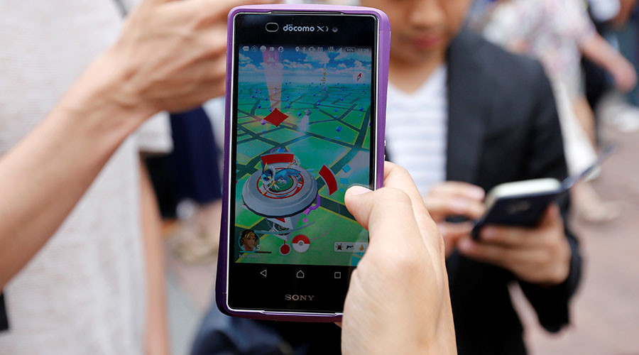 Canadian woman arrested for shooting at Pokémon Go players