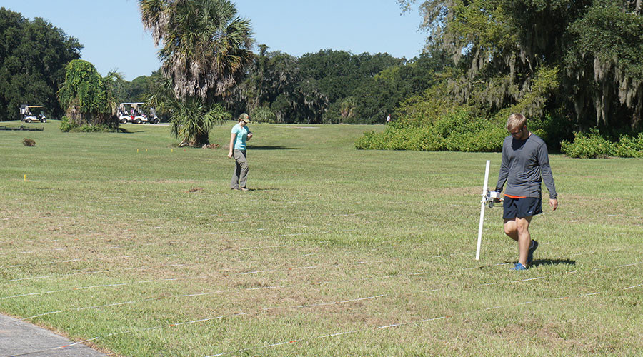 Archaeologists discover 16th-century Spanish fort beneath South Carolina golf course