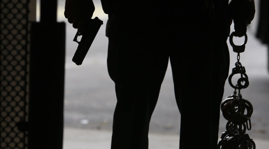 Over 55k Americans injured, killed by US police in just 1 yr – study