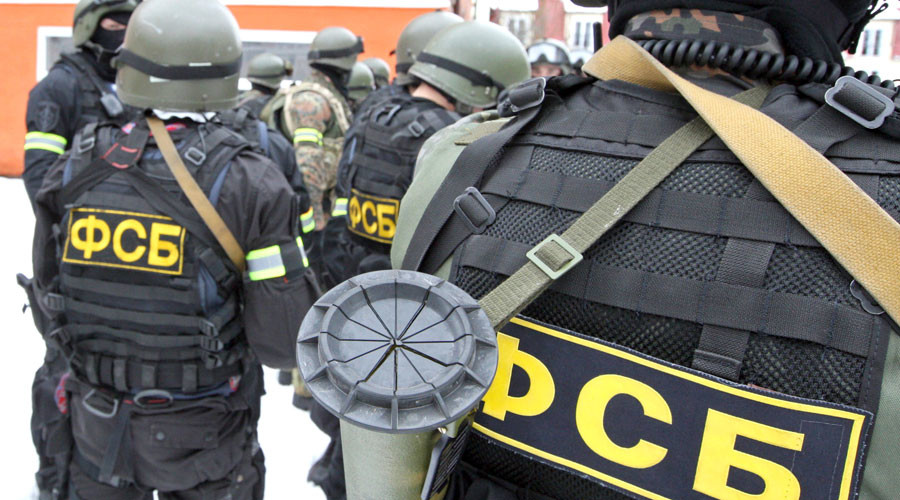 Russia's Federal Security Service monitors over 220 potential suicide bombers