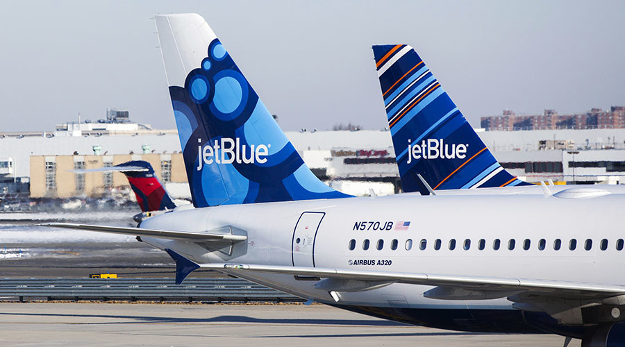 Loaded: Kilos of cocaine found on two JetBlue planes during maintenance check