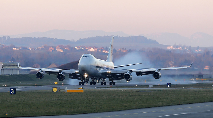 Boeing's iconic jumbo jet may be in its final days