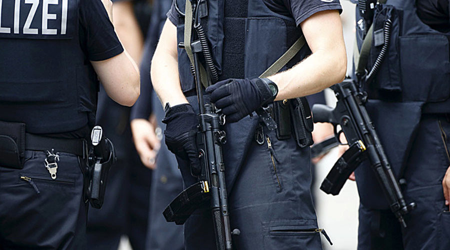 Reports of armed woman in job agency trigger special forces operation in Cologne