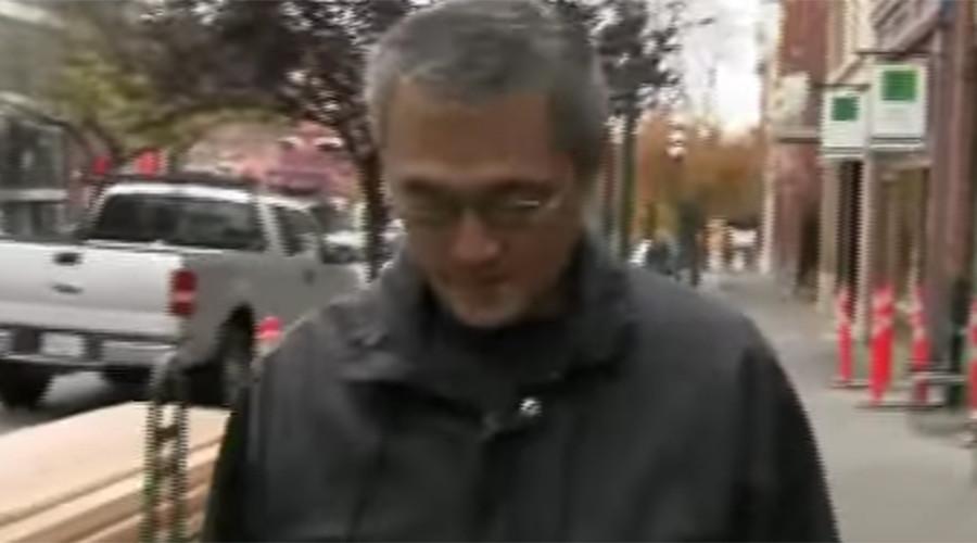 Canada gives day parole to 'Balaclava Rapist' Larry Takahashi serving three life sentences