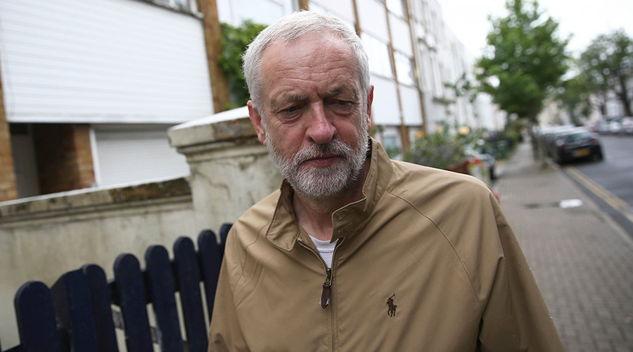 BBC, other MSM guilty of 'clear & consistent bias' against Corbyn, study finds