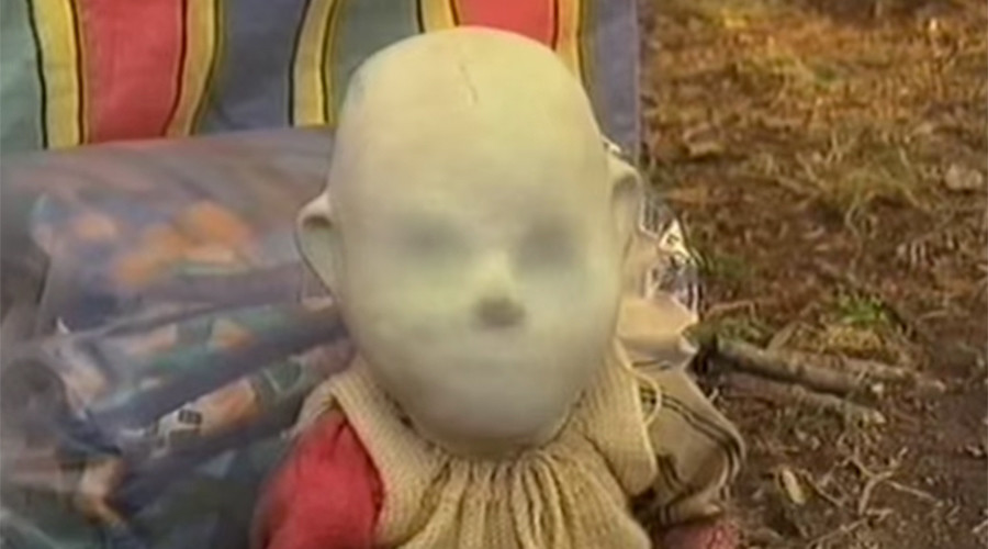 8 freakiest characters to appear in kid's TV shows (PHOTOS, VIDEOS)
