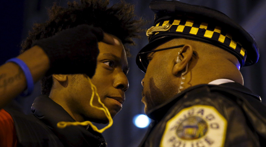 Chicago cops involved in fatal shooting 'relieved of police powers'