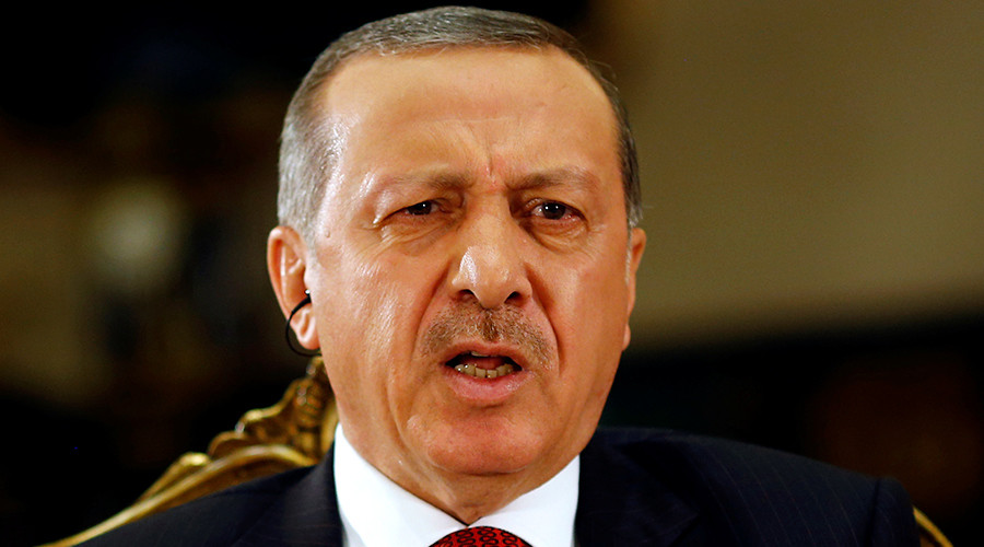 German magazine mocks Erdogan with 'penis cover' as he vows to drop insult lawsuits
