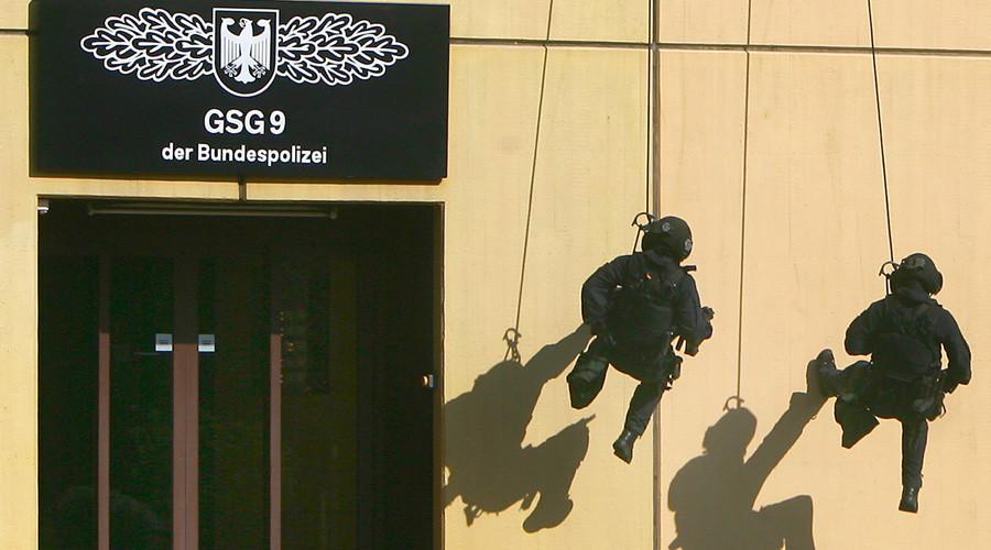 Recent terrorist attacks 'new' to elite German forces despite years of training – commander