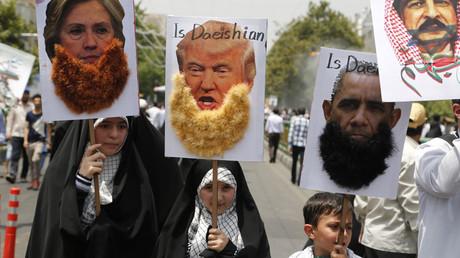 Ayatollah Khamenei says Iran won't coordinate with US on Syria