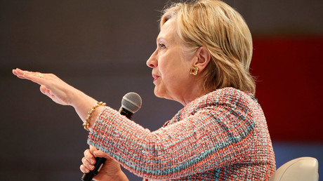 15k new Hillary emails discovered as evidence of Clinton Foundation pay-to-play scheme grows