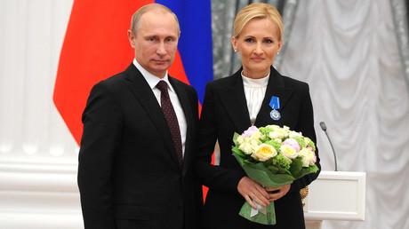 Putin signs controversial new anti-terror bill into law