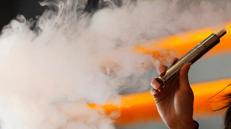 E-cigarettes use among youth condemned by US surgeon general