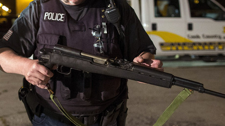 $7.5mn military-grade protection: NYPD buys new equipment for patrol officers
