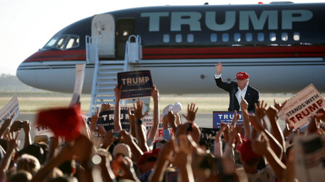 Show me the money: Trump campaign pays The Donald's businesses handsomely