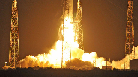 Sonic booms from SpaceX rocket prompt 911 calls
