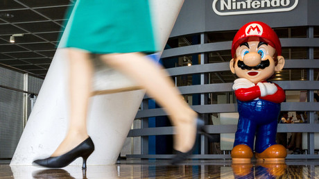 Nintendo announcemed on Friday their level of involvement with the hit game. © Thomas Peter