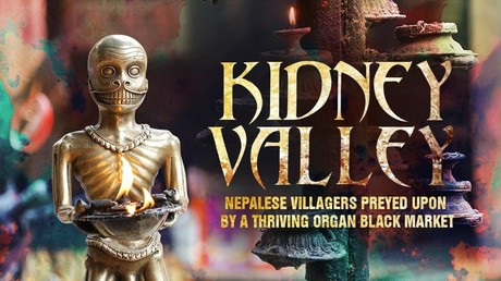 Kidney valley