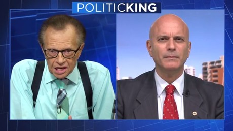Tim Canova Discusses Florida Primary Against Debbie Wasserman Schultz