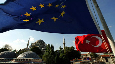 Turkish EU bid 'unrealistic' while Erdogan in power – European commissioner