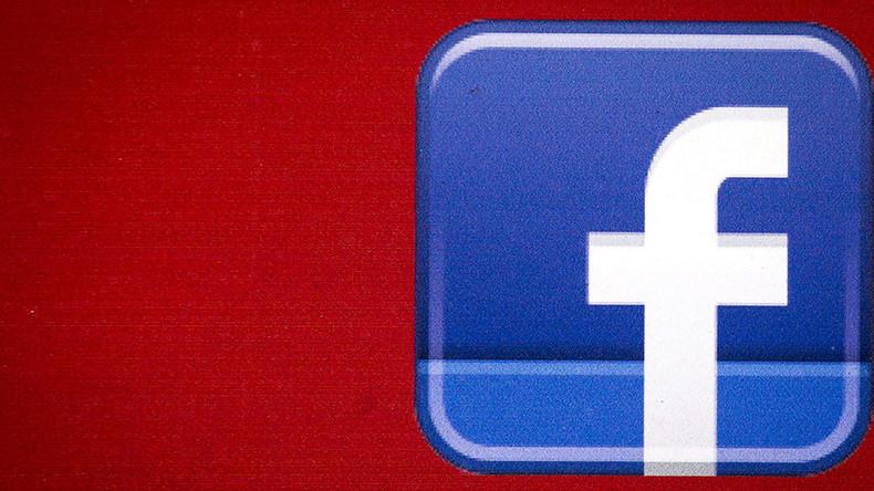 facebook server down news