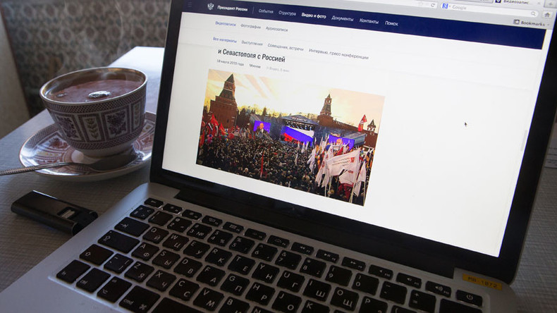 Communications Ministry mulls total control over Russian sector of the web — reports