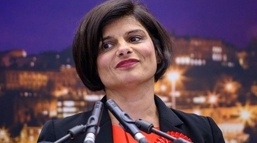 'Refugees & British men need lessons in how to treat women' – Labour MP