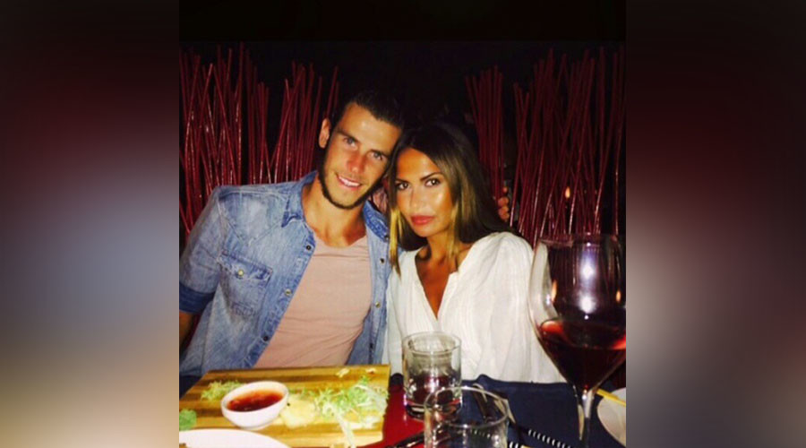 Gareth Bale rents $500k island to propose to girlfriend