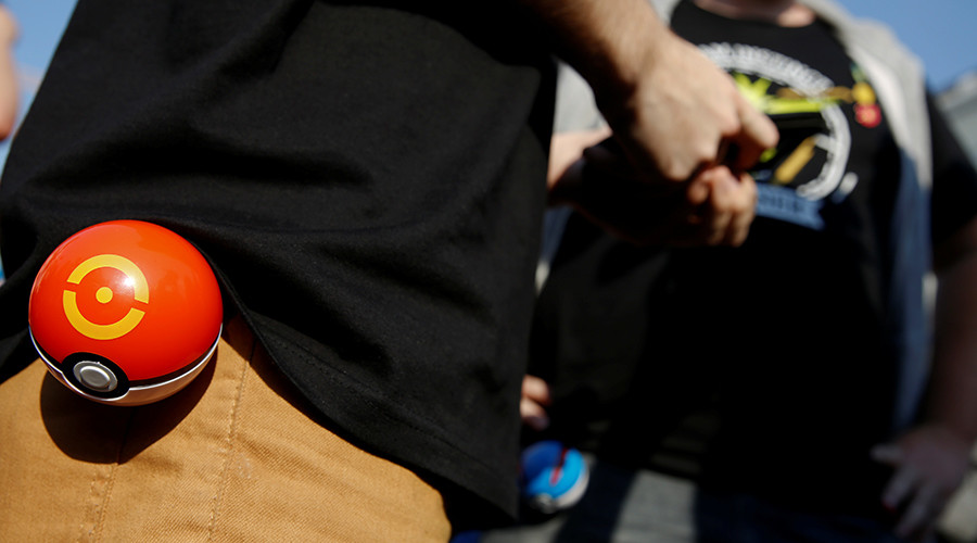 A no-go: NY Governor bans sex offenders from Pokémon Go