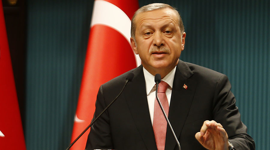 Turkey will walk from refugee deal if EU fails to grant visa-free travel – Erdogan