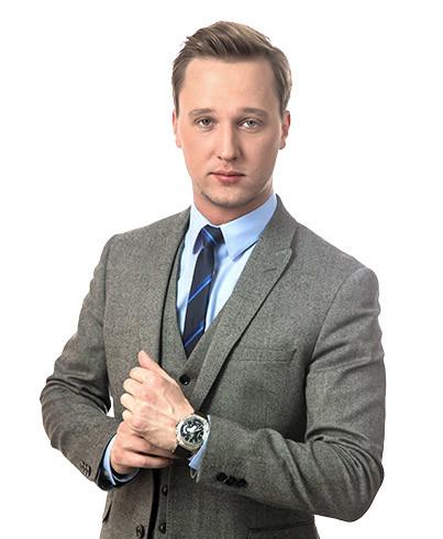 Daniel Hawkins