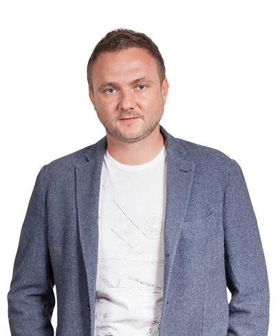 Roman Kosarev