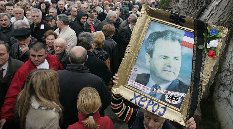 Milosevic exonerated, as the NATO war machine moves on