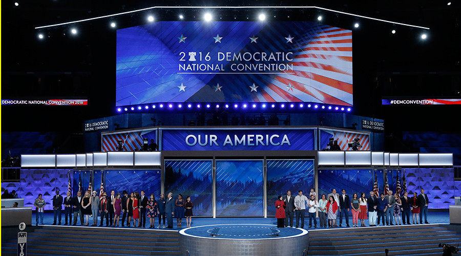The purge: Senior DNC staff resigns after email revelations