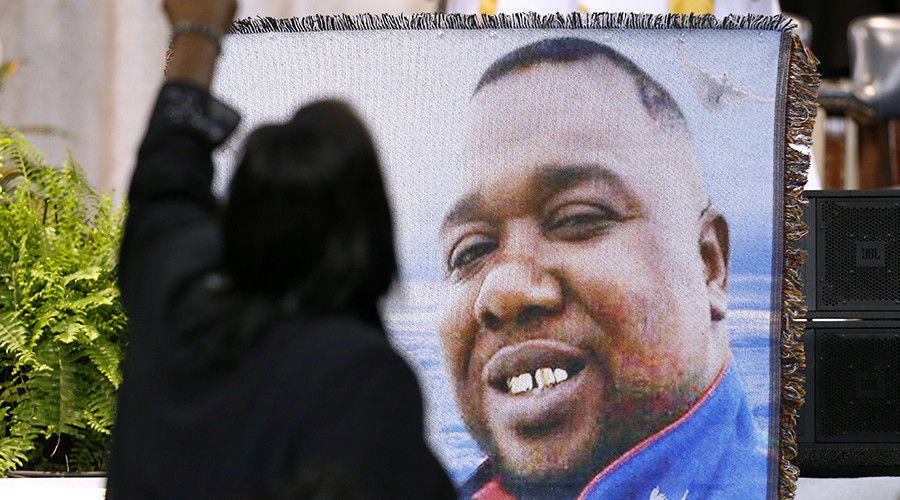 Alton Sterling autopsy results to be sealed – report