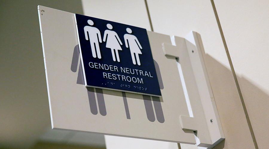 Supreme Court halts trans-student bathroom order for VA schools